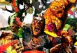 Avatar Marvel Zombies The Covers
