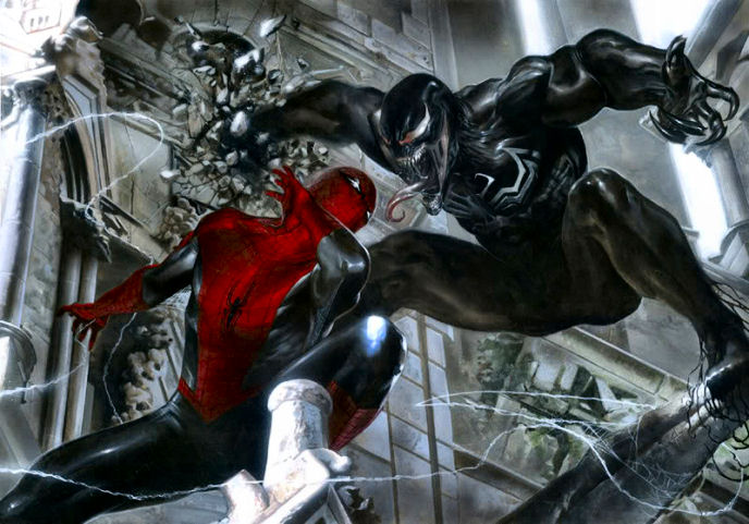 Spider Web of Shadows 04