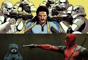 News Dla Bartka - DP i Lando