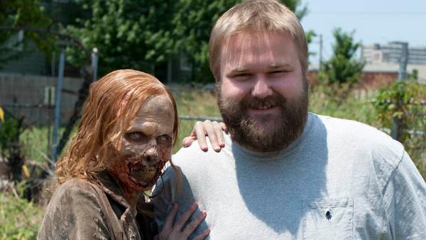 fot. The Walking Dead