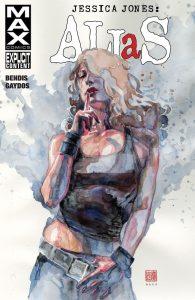 fot. Mucha Comics