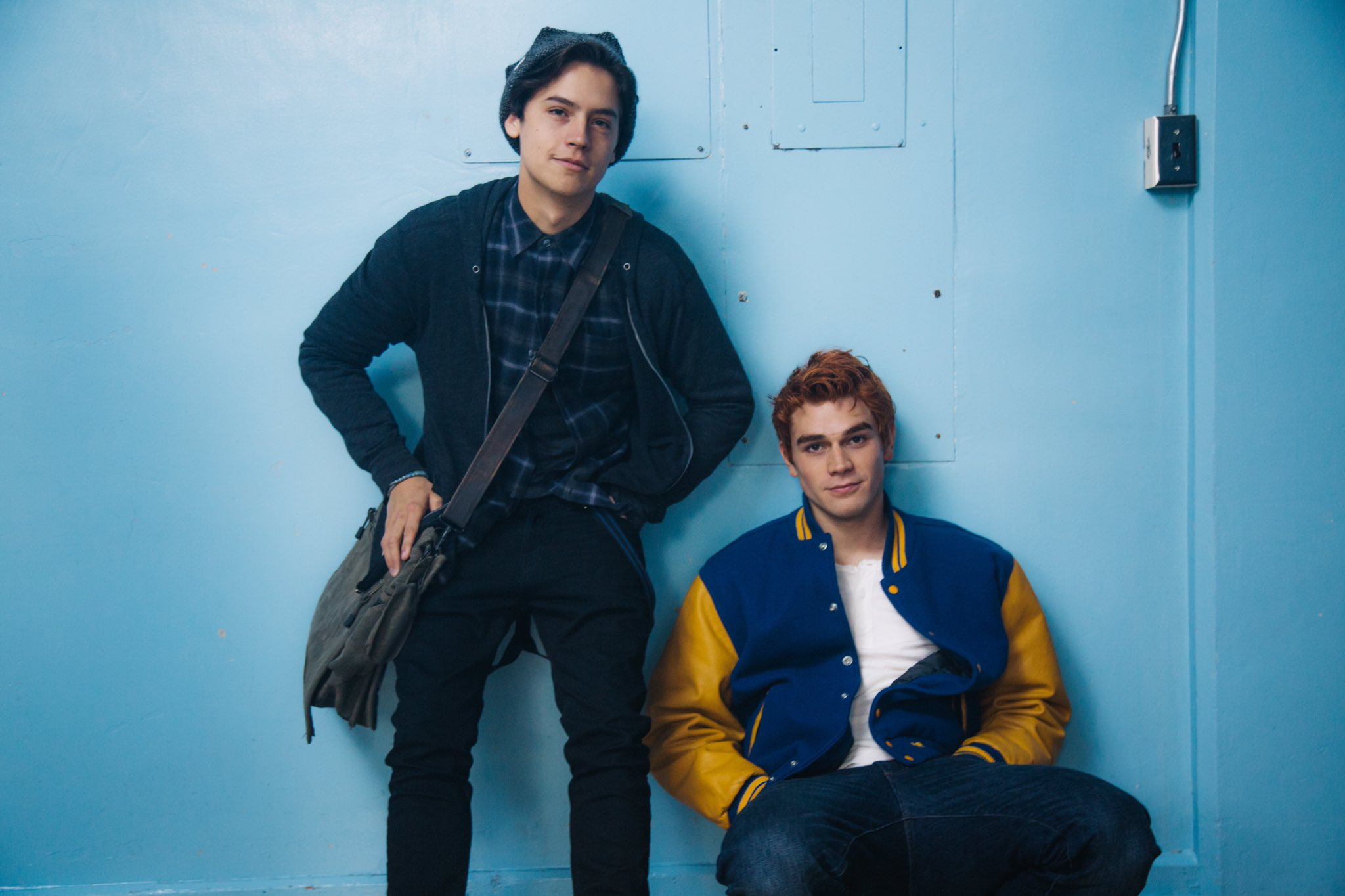 Riverdale Video The exclusive home for Riverdale free full episodes previews clips interviews and more video Only on The CW