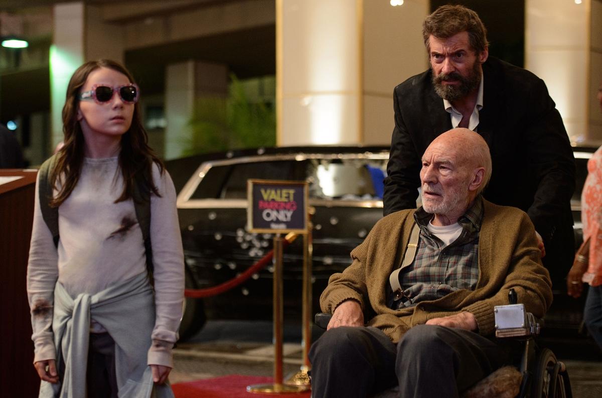 Hugh Jackman i Patrick Stewart jakiś czas temu ogłosili zamiar pożegnania się z rolami Wolverine'a i Profesora X.