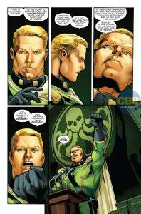 """""""Captain America"""" #25"""